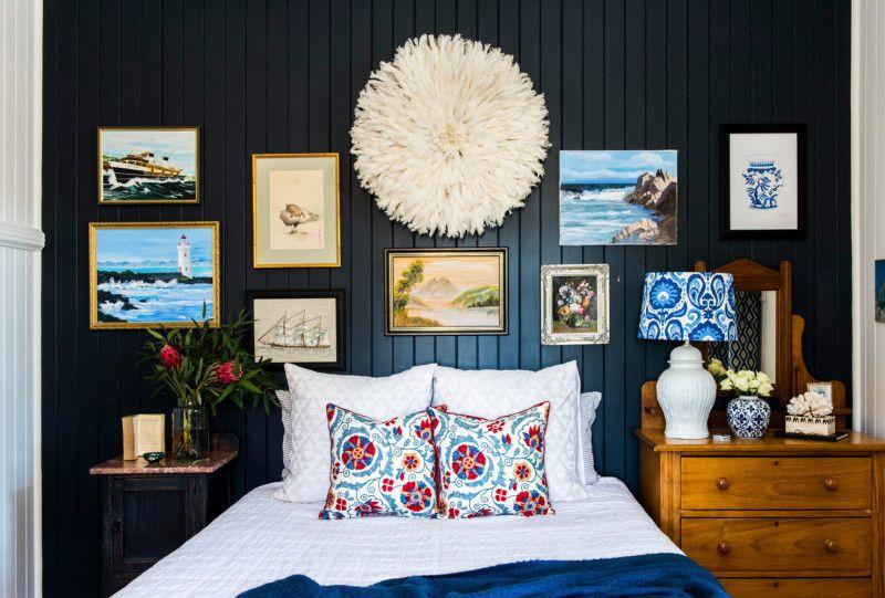 Newlywed Queenslander Fixer Upper In Australia Home Tour Fixer Upper Living Room Bedroom Decor Living Room Remodel