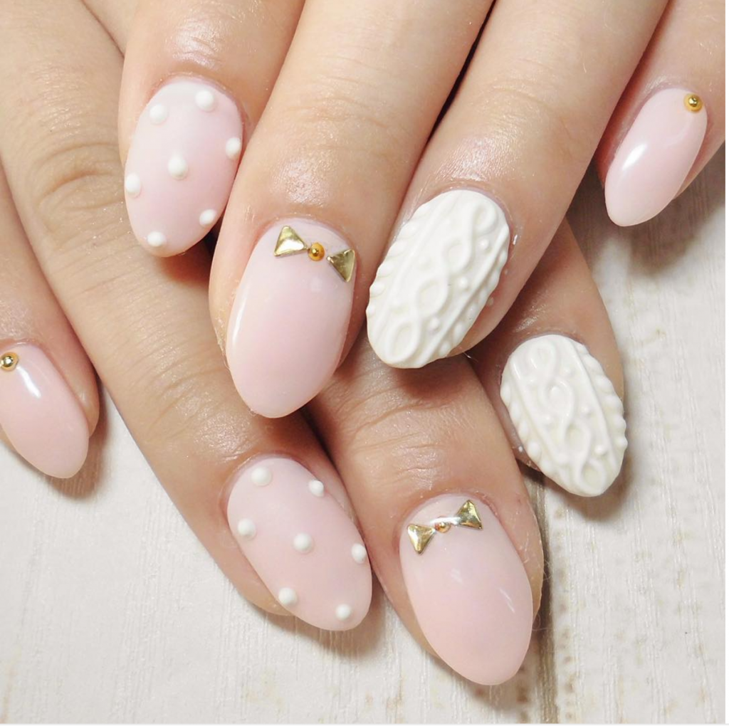 50 Gel Nails Designs That Are All Your Fingertips