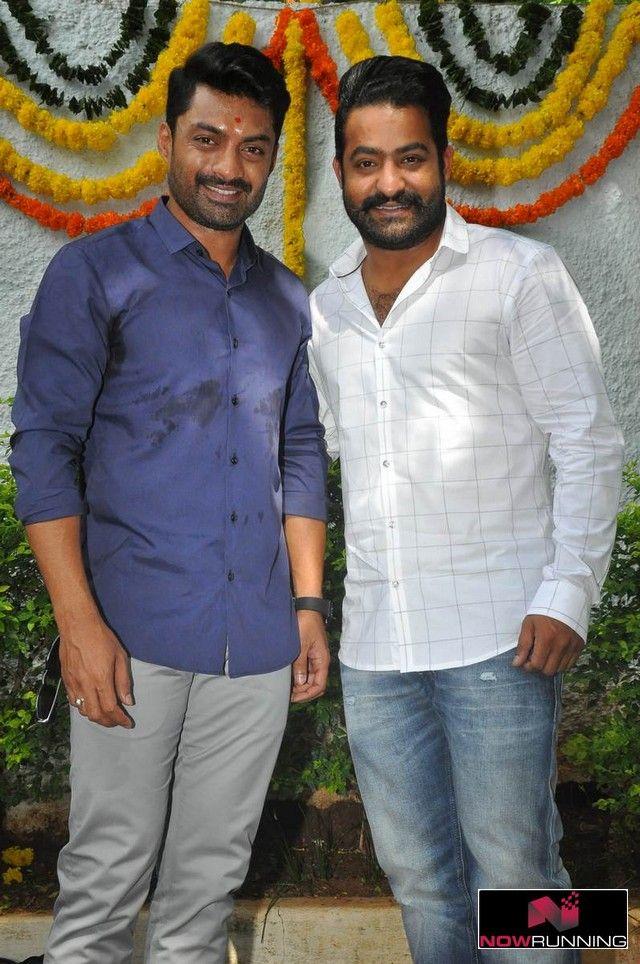 Kalyan Ram New Movie Opening Pictures New Movies Kalyan Telugu
