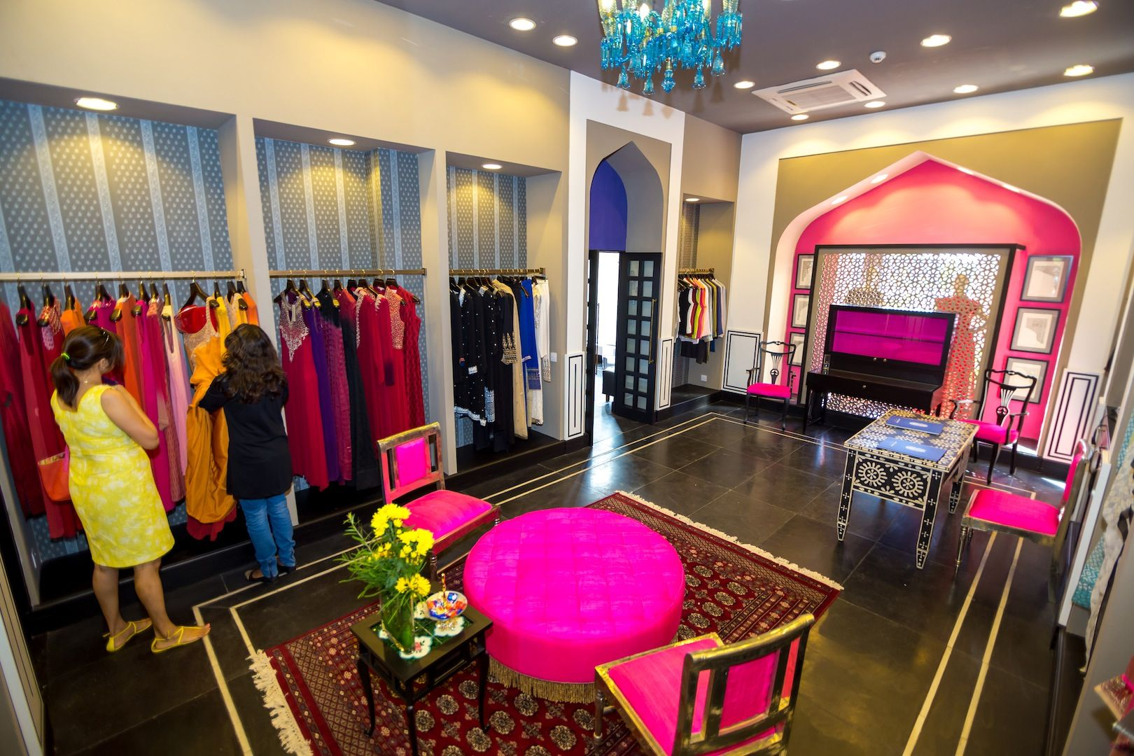 Pin By Anita Dongre On Anita Dongre Mauritius Store In