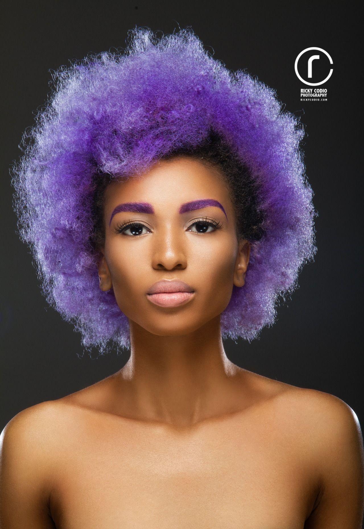 """blackfashion: """" Model - Elaine Afrika http://elaineafrika.tumblr.com/ Instagram - @elaineAfrika Photographer - Ricky Codio, IG- @rickycodio MUA - IG @shadesofjacen Hairstylist - IG @yazzo_jhs """""""