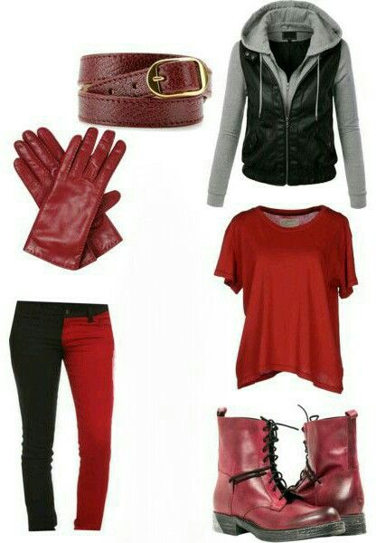 Nice gloves | Cosplay outfits, Anime inspired outfits ...