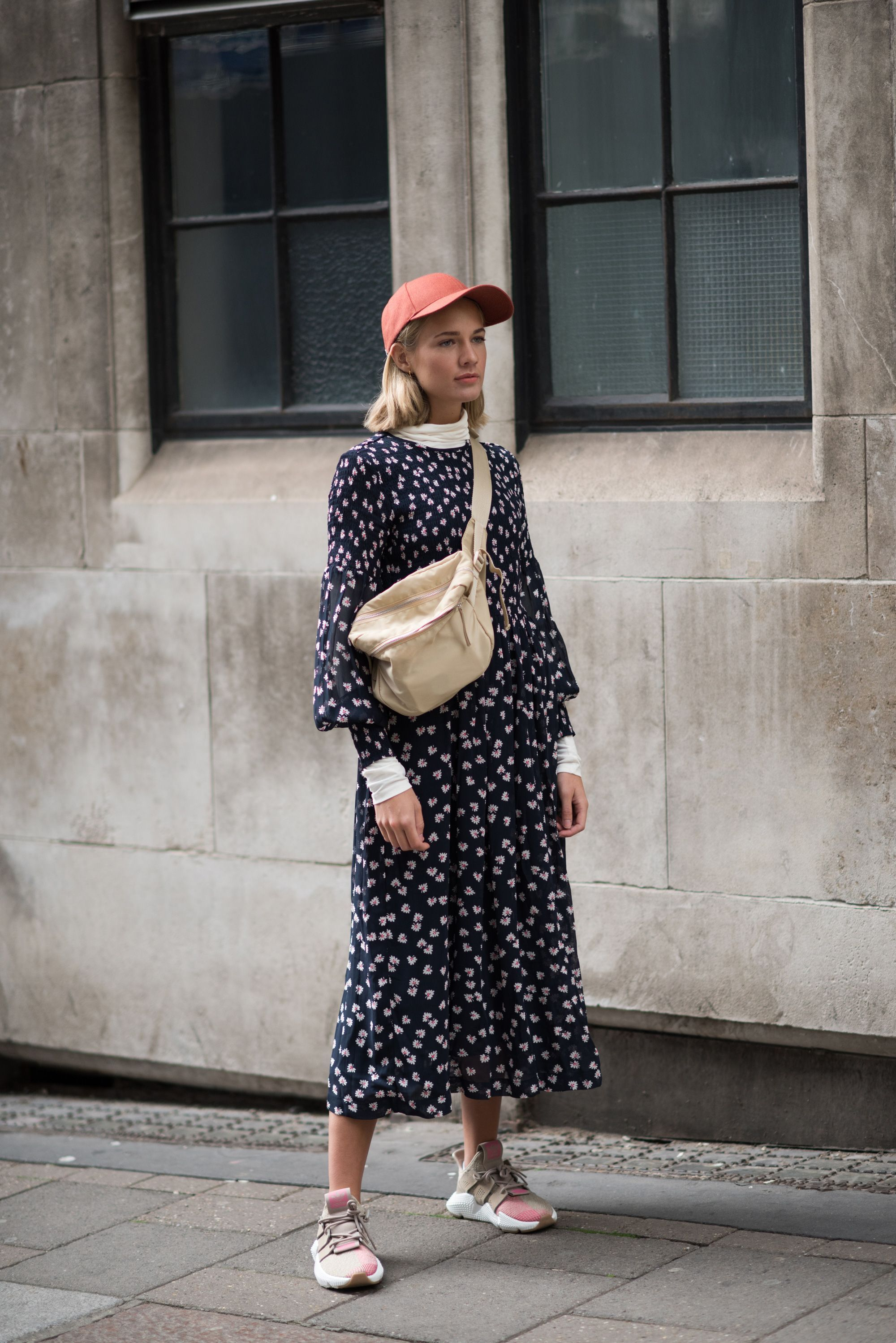 We're Getting All Of Our Fall Outfit Ideas From London Fashion Week Street Style