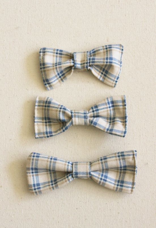 how to make a simple paper bow tie