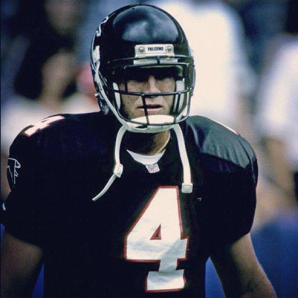 Brett Favre - Atlanta Falcons Leyendas 67d06e6913e