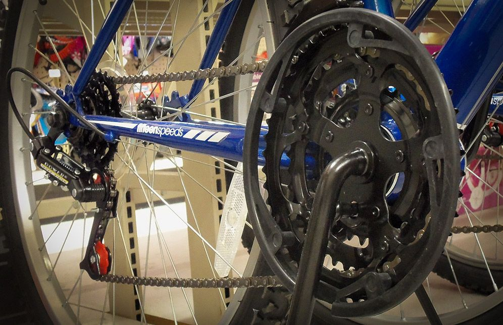 The Hidden Costs Of Buying Walmart Bikes Bicycling Magazine