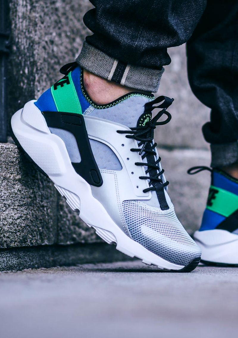 the best attitude 4c4d0 ca096 Nike Air Huarache Run Ultra (via Kicks-daily.com)