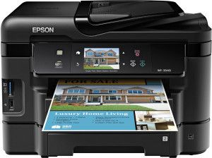 the home office printer is the most widely used printers click here http