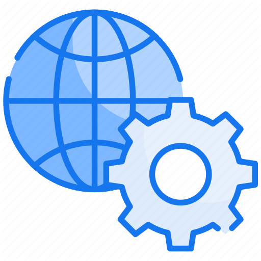 Communication Global Management Network Strategy Technology Icon Download On Iconfinder Technology Icon Communication Icon