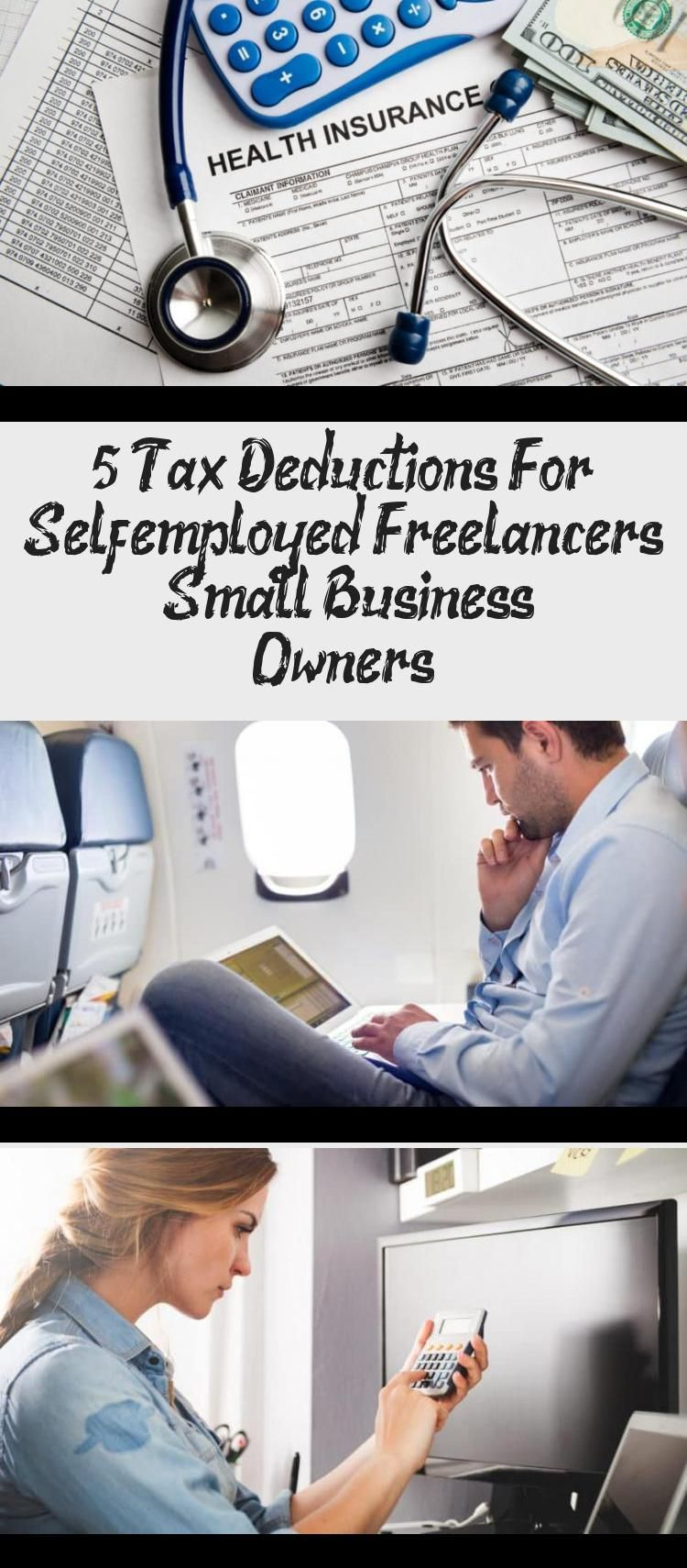 Tax Deductions Self Employed Business