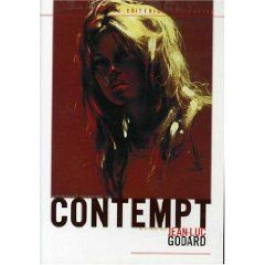 Contempt (The Criterion Collection) $18.49