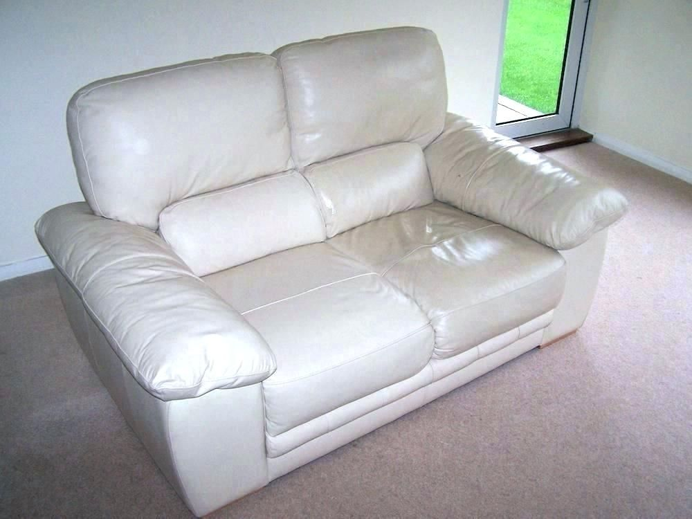 how to clean white leather sofa | All Sofas for Home in 2019 ...