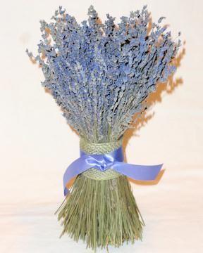 Lavender Flower Stack Dried Lavender Flowers Dried Flower Bouquet Lavender Centerpieces