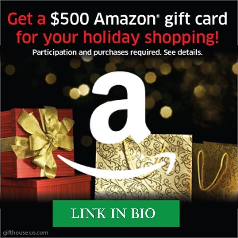 Photo of Amazon Gift Card Giveaway _ Free Amazon Gift Cards – Get S …