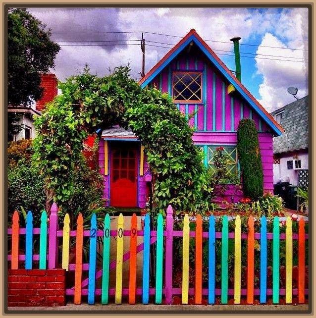 Pintura para fachadas de casas modernas