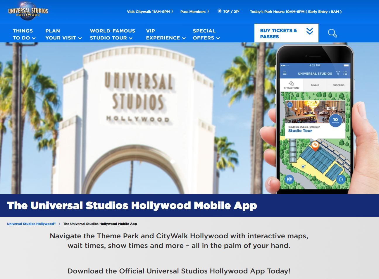 Hollywoodbets Mobile Application Download