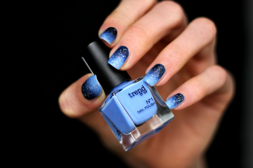 trend it up N°1 Nail Polish 100