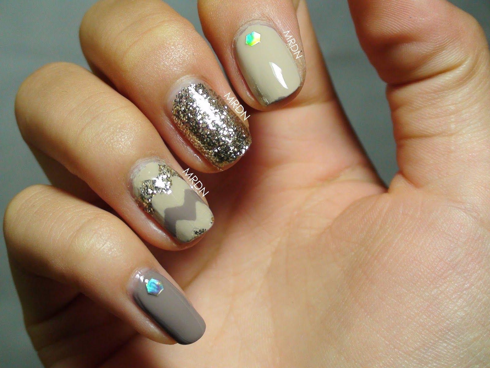 My Rainy Day Nails: September 2013 fall color nail designs ...
