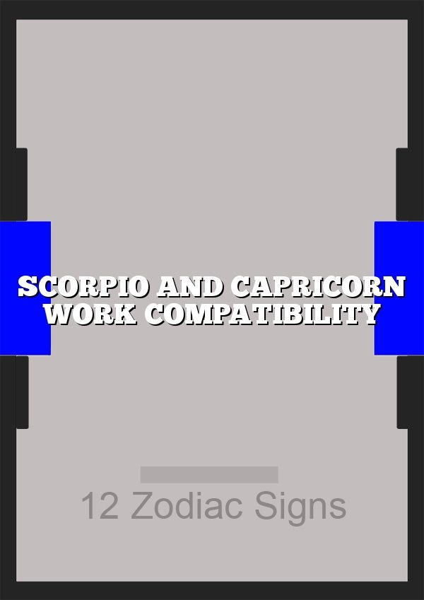 cancer work compatibility