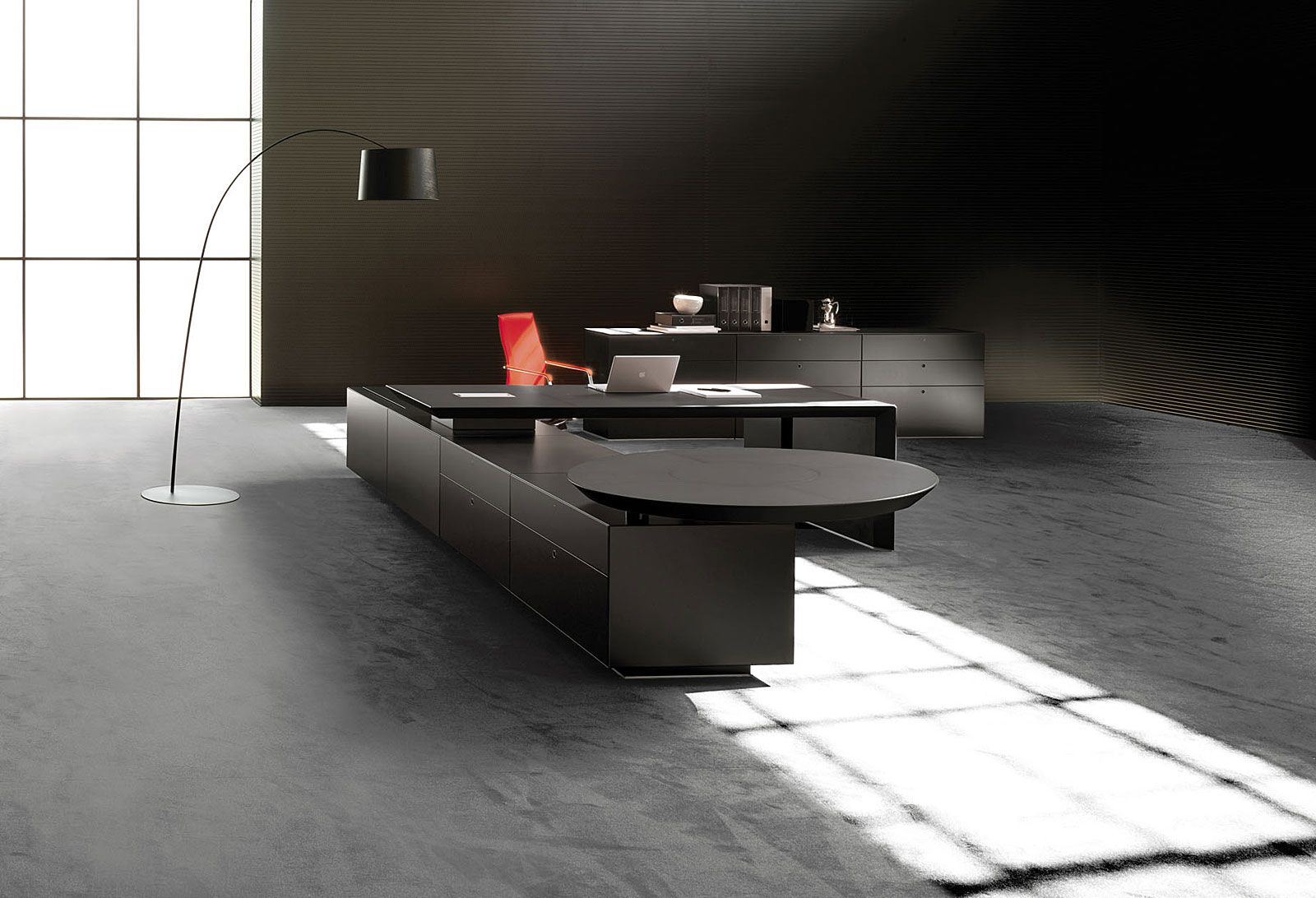 The Interior Design Of Your Office Should Be Considered Carefully. In This  Post, Weu0027re Going To Show You Some Modern Office Desk Furniture Designs.