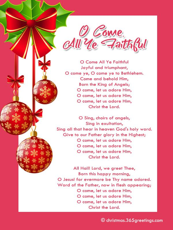 most popular christmas carolschristmas carols are one of the most important parts of christmas tradition