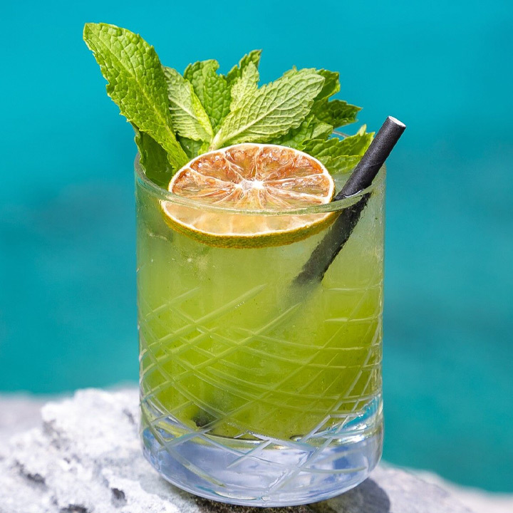 Cocktails, Mojito Cocktail