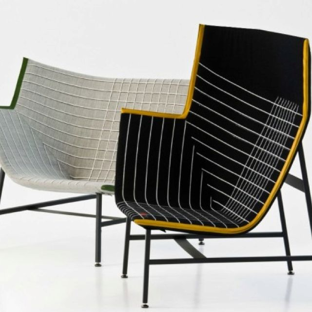 Wonderful Industrial Designers Nipa Doshi And Jonathan Levien Of Doshi Levien Develop  Some Pretty Amazing Furniture