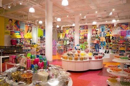 Verrassend Photo+of+IT'S+SUGAR+CANDY+STORE+by+anonymous | Candy store, Best NU-28