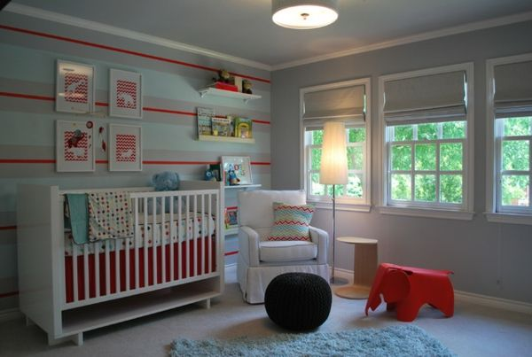 Pin von Stephanie Burrough auf gender neutral nursery