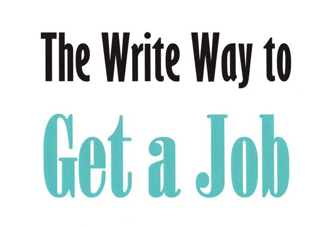 The Write Way to Get a Job: using LinkedIn ... Using LinkedIn is a very useful way to job hunt, but you need to understand how it works in order to make your pitch effective. These tips show you how to achieve that…read on!