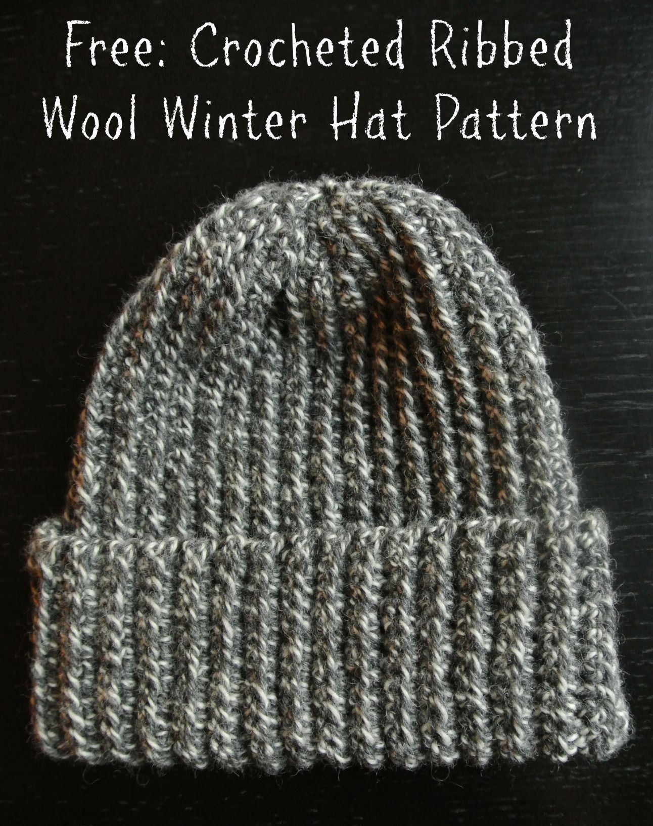ef9424aac2c Crochet hat 4 – Margeaux Vittoria