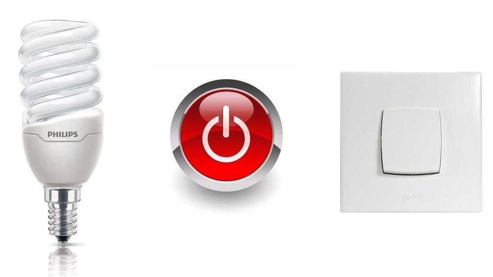6 trucs simples pour économiser l\u0027électricité dans la maison