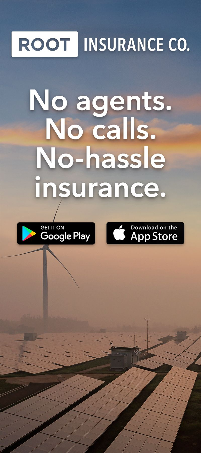 A competitor to watch root insurance root insurance