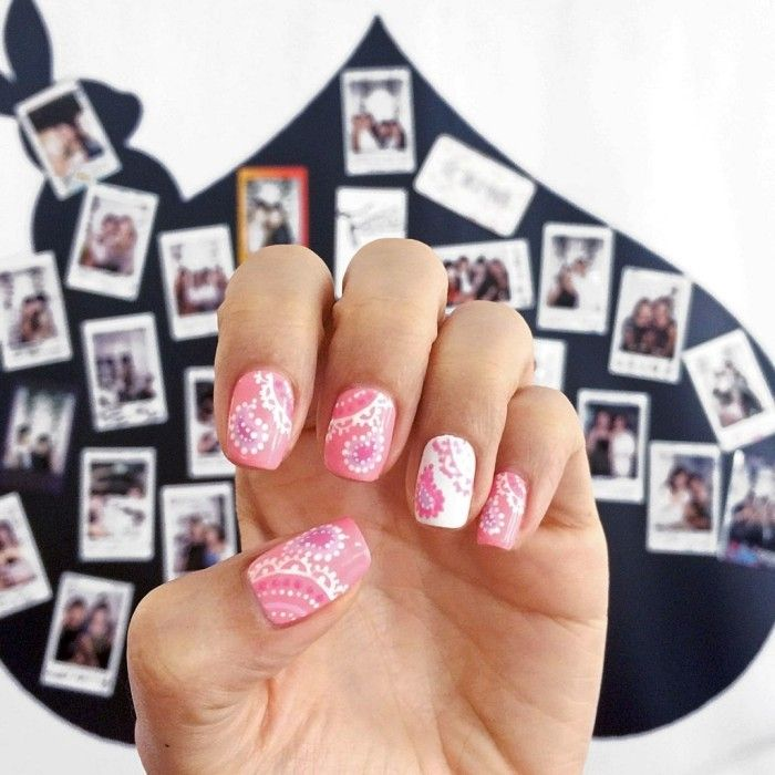 100+ nail art styles for 2017 new | Nail art designs 2016, Summer ...