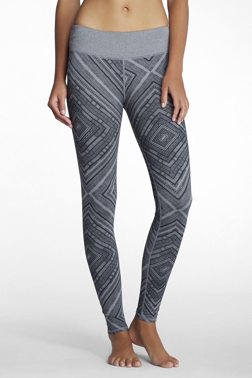 16db09a73e Join the tribe in our exotic, printed leggings that will lead you to your  style and fitness goals.