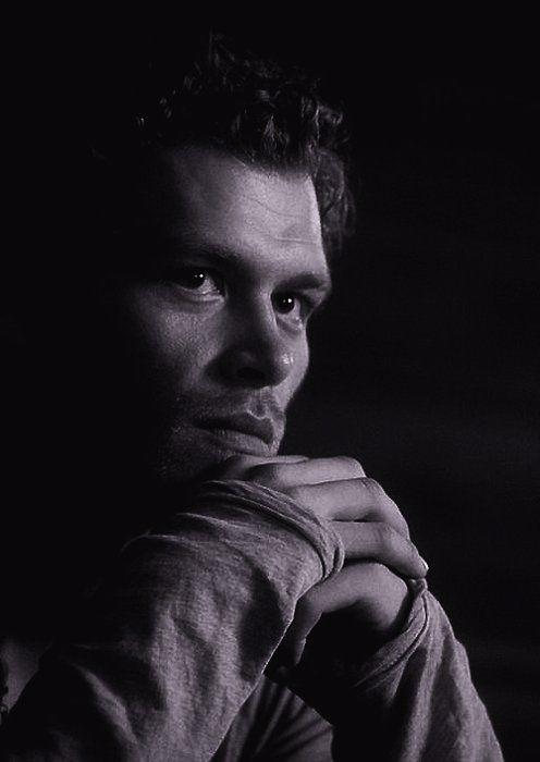 Stay Original Sweethearts Joseph Morgan Klaus Mikaelson
