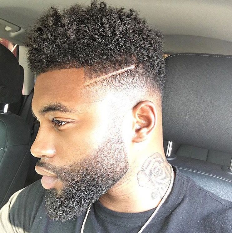 Black Men Hairstyles Pinnadia Ncube On ✨Winning  Pinterest