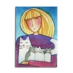 Susan Faye Gift Shop For Cat Ladies