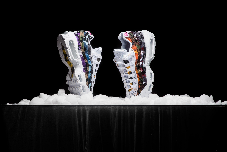 Nike air max 95, Nike air max