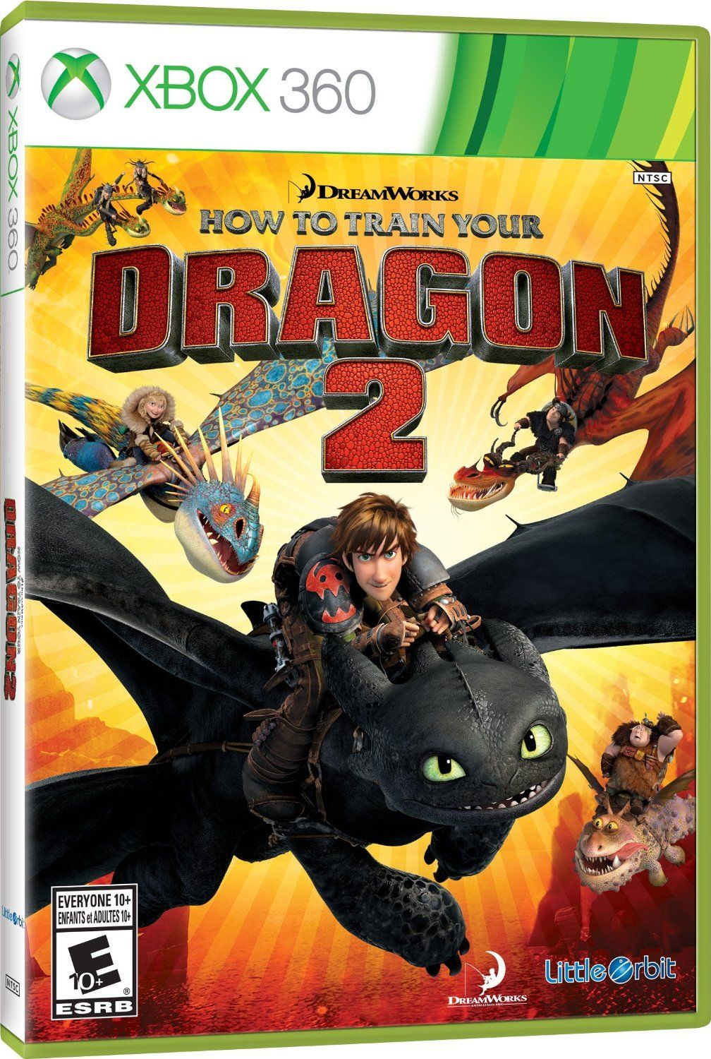 How To Train Your Dragon 2 Video Games Pinterest Dibujos Xbox