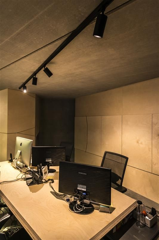 Office lighting spina on track by tal tal track pinterest office lighting spina on track by tal aloadofball Choice Image