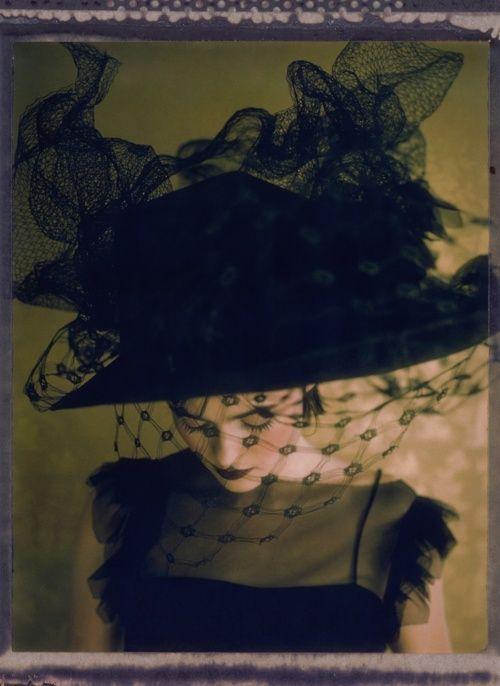 Helena Bonham Carter by Jillian Edelstein, 2002