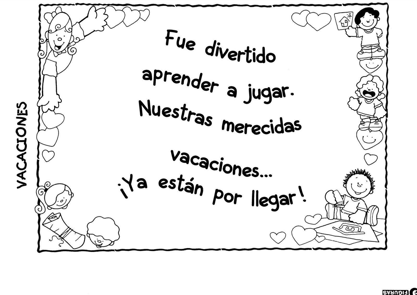 Juani Maestra Infantil