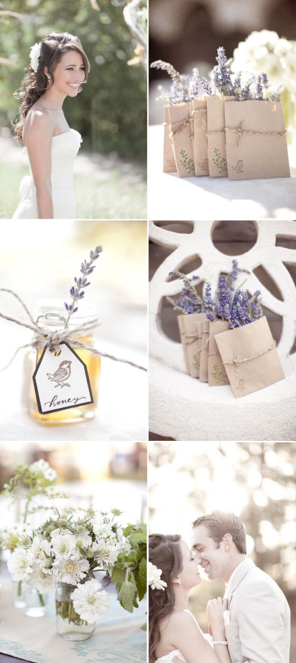 Outdoor Wedding by Aaron Delesie and Brooke Keegan, III | Southern ...