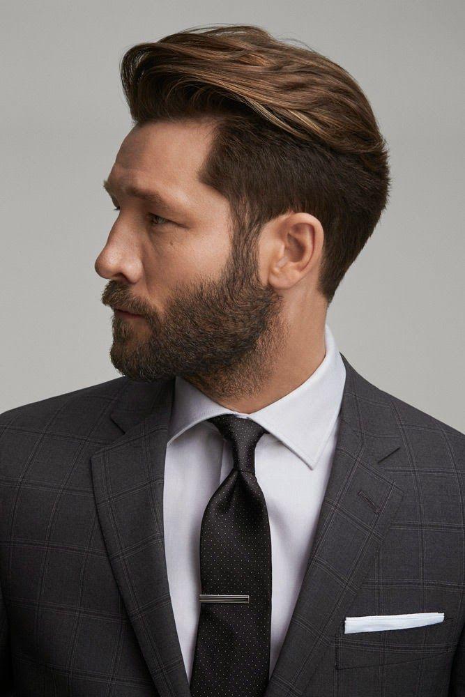Corte Formal Hombre
