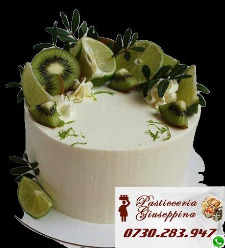 Tort Giuseppina 400