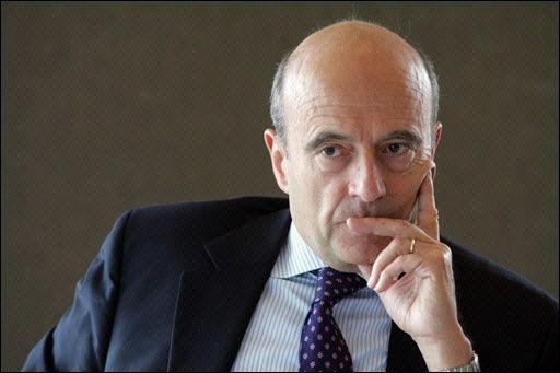 Alain Juppé  biographie Paris, Finance and De paris