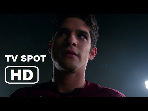 """NEW! TEEN WOLF (Season 6) 