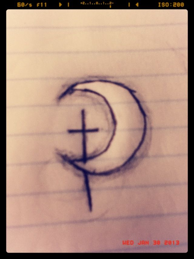 I drew this and this is going to be my first tattoo