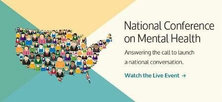 Mentalhealth.gov is a new helpful website.